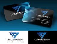 Validation Technologies & Resources Inc Logo - Entry #32