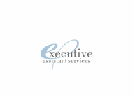 Executive Assistant Services Logo - Entry #130