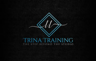 Trina Training Logo - Entry #49