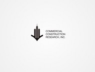 Commercial Construction Research, Inc. Logo - Entry #214