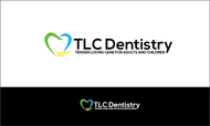 TLC Dentistry Logo - Entry #14