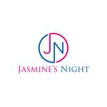 Jasmine's Night Logo - Entry #3