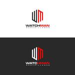 Watchman Surveillance Logo - Entry #251