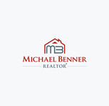 Michael Benner, Real Estate Broker Logo - Entry #103