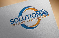 Solution Trailer Leasing Logo - Entry #72