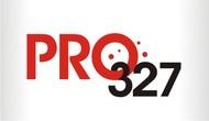 PRO 327 Logo - Entry #145
