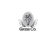 Grass Co. Logo - Entry #162
