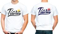 Tiara Logo - Entry #178