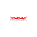 Acadiana Fire Extinguisher Sales and Service Logo - Entry #222