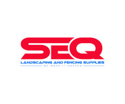 South East Qld Landscaping and Fencing Supplies Logo - Entry #50
