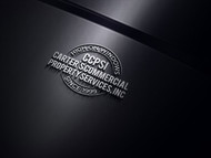 Carter's Commercial Property Services, Inc. Logo - Entry #227
