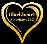 Blackheart Associates LLC Logo - Entry #79
