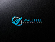 Wachtel Financial Logo - Entry #108