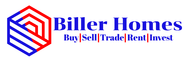 Biller Homes Logo - Entry #105