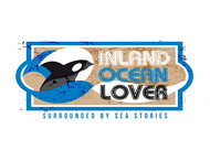 Inland Ocean Lover Logo - Entry #198