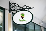 Foodies Pit Stop Logo - Entry #52