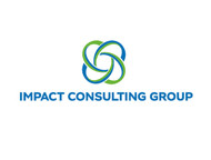Impact Consulting Group Logo - Entry #253