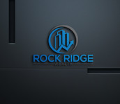 Rock Ridge Wealth Logo - Entry #92