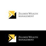 Zillmer Wealth Management Logo - Entry #369