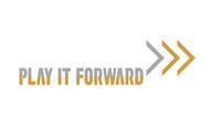 Play It Forward Logo - Entry #202