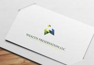 Wealth Preservation,llc Logo - Entry #35