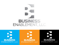 Business Enablement, LLC Logo - Entry #175