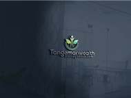 Tangemanwealthmanagement.com Logo - Entry #499