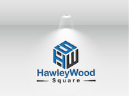 HawleyWood Square Logo - Entry #203