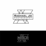Rachael Jo Photography Logo - Entry #180