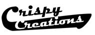 Crispy Creations logo - Entry #106