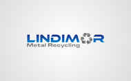 Lindimar Metal Recycling Logo - Entry #176