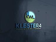 klester4wholelife Logo - Entry #119