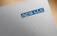 ACG LLC Logo - Entry #69