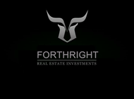 Forthright Real Estate Investments Logo - Entry #30