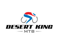 Desert King Mtb Logo - Entry #65