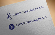 Stockton Law, P.L.L.C. Logo - Entry #136