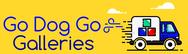 Go Dog Go galleries Logo - Entry #65