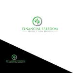 Financial Freedom Logo - Entry #85