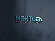 NextGen Accounting & Tax LLC Logo - Entry #70