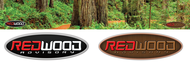 REDWOOD Logo - Entry #15