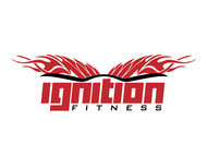 Ignition Fitness Logo - Entry #151