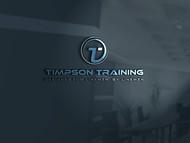 Timpson Training Logo - Entry #118