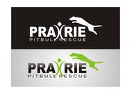 Prairie Pitbull Rescue - We Need a New Logo - Entry #77