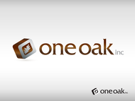 One Oak Inc. Logo - Entry #119
