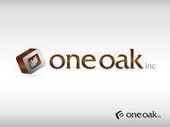 One Oak Inc. Logo - Entry #119