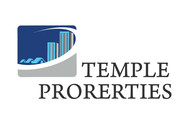 Temple Properties Logo - Entry #75