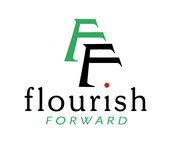 Flourish Forward Logo - Entry #19