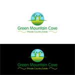 Logo design for a private country estate - Entry #96