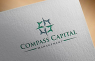 Compass Capital Management Logo - Entry #60