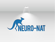 Neuro-Nat Logo - Entry #84